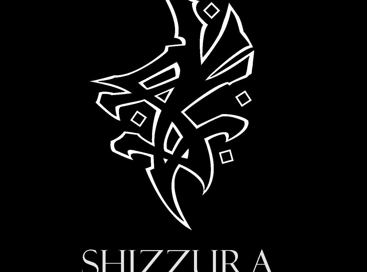 The official SHIZZURA homepage